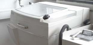 zPrinter 310 | CJP 3D Printer