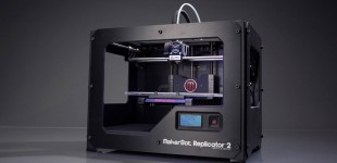 Makerbot Replicator 2 | FDM 3D Printers
