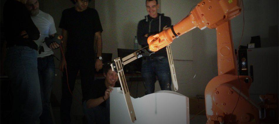 ABB IRB 1600-x/1.45 6-Axis Robotic arm