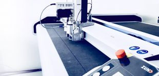 ZÜND S3 L-1200 Cutting Plotter